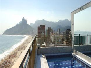 Best Western Sol Ipanema Hotel Rio de Janeiro - Pool