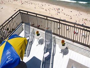 Best Western Sol Ipanema Hotel Rio De Janeiro - Beach