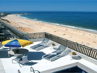 Best Western Sol Ipanema Hotel Rio de Janeiro - Strand