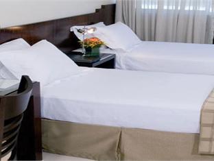 Best Western Sol Ipanema Hotel Rio De Janeiro - Suite Room