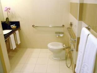 Best Western Sol Ipanema Hotel Rio De Janeiro - Bathroom