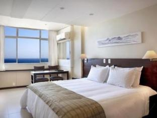 Best Western Sol Ipanema Hotel Rio de Janeiro - Gästrum