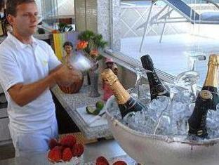 Best Western Sol Ipanema Hotel Rio de Janeiro - Pub/lounge