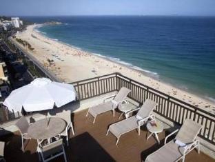 Best Western Sol Ipanema Hotel Rio de Janeiro - Balkong/terrass