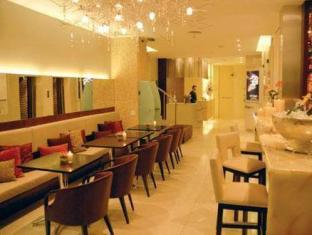 Best Western Sol Ipanema Hotel Rio De Janeiro - Reception
