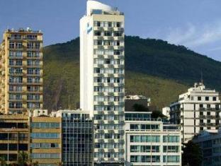 Best Western Sol Ipanema Hotel Rio de Janeiro - Utsikt