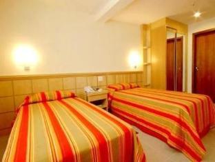 Hotel Atlantico Copacabana Rio De Janeiro - Guest Room