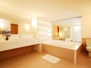 Hotel Atlantico Copacabana Rio De Janeiro - Bathroom