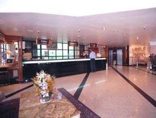 Hotel Atlantico Copacabana Rio De Janeiro - Reception