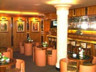 Hotel Atlantico Copacabana Rio De Janeiro - Pub/Lounge