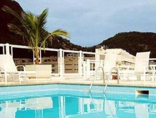 Hotel Atlantico Copacabana Rio De Janeiro - Swimming Pool