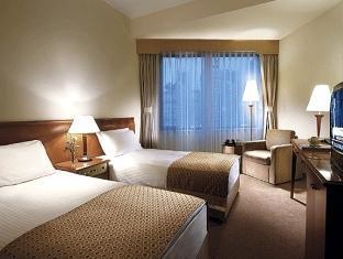 City Hotel - Room type photo