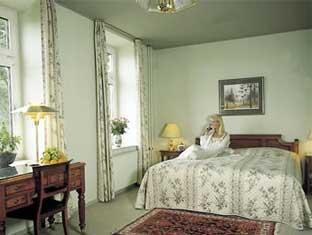 Hotel Plaza Odense - Guestroom