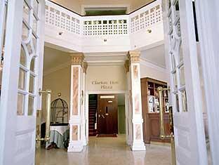 Hotel Plaza Odense - Lobby