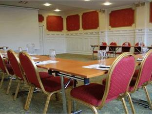 Hotel Plaza Odense - Meeting Room