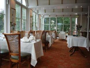 Hotel Plaza Odense - Restaurant