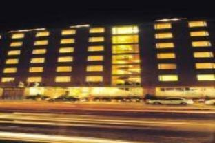 De La Feria Estelar Hotel in West (Corporative-Industrial Area)