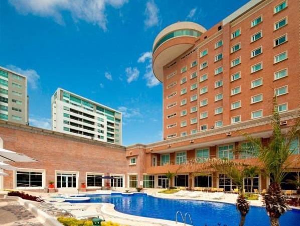 Hotel Dann Carlton Barranquilla - Hotels and Accommodation in Colombia, South America