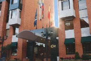 GHL Hotel Hamilton - Hotels and Accommodation in Colombia, South America
