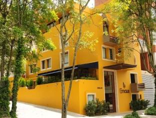 Hotel Emaus Bogota - Hotels and Accommodation in Colombia, South America