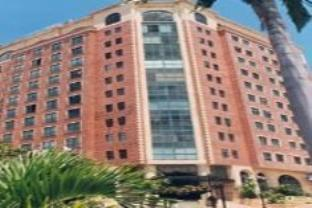 Hotel Dann Carlton Bucaramanga - Hotels and Accommodation in Colombia, South America