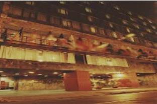 拉斯科利纳斯埃斯特拉酒店