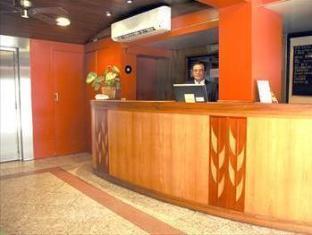 Apa Hotel Rio De Janeiro - Reception