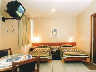 Apa Hotel Rio De Janeiro - Suite Room