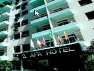 Apa Hotel Rio De Janeiro - Exterior