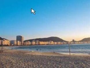Apa Hotel Rio De Janeiro - Beach