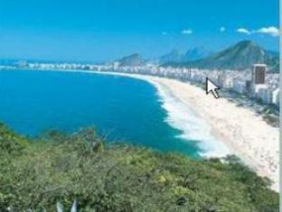 Apa Hotel Rio De Janeiro - View