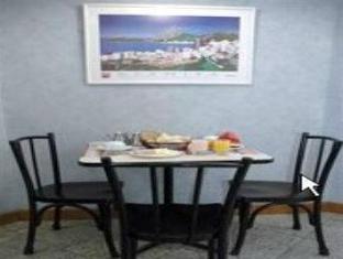 Apa Hotel Rio De Janeiro - Restaurant
