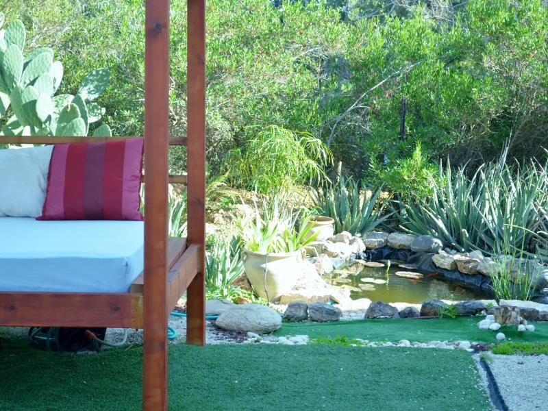 Magical Garden Guest House - Hotels and Accommodation in Israel, Middle East