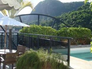 Best Western Augusto's Rio Copa  Rio De Janeiro - Uima-allas
