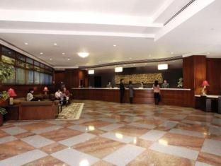 Metropark Hotel Kowloon Hong Kong - Hành lang