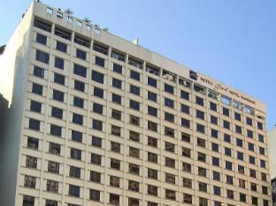 Metropark Hotel Kowloon Χονγκ Κονγκ - Εξωτερικός χώρος ξενοδοχείου