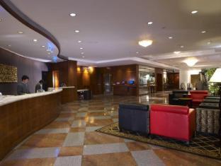 Metropark Hotel Kowloon Χονγκ Κονγκ - Αίθουσα υποδοχής