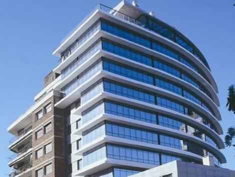 Tryp Montevideo Hotel - Hotels and Accommodation in Uruguay, South America