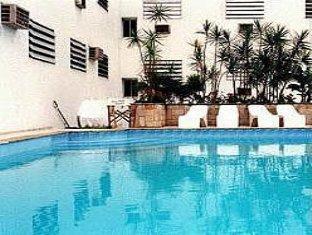 Gran Hotel Armele - Hotell och Boende i Paraguay i Sydamerika