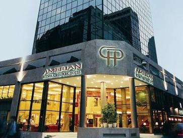 Amérian Buenos Aires Park Hotel - Hotels and Accommodation in Argentina, South America