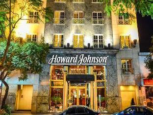 Howard Johnson Hotel 9 de Julio Avenue - Hotels and Accommodation in Argentina, South America