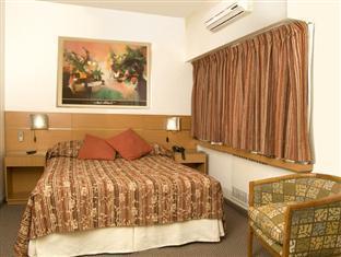 Sarmiento Palace Hotel Buenos Aires - Suite room