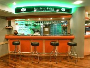 Sarmiento Palace Hotel Buenos Aires - Pub/Lounge