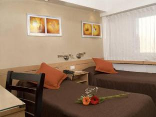 Sarmiento Palace Hotel Buenos Aires - Guest Room