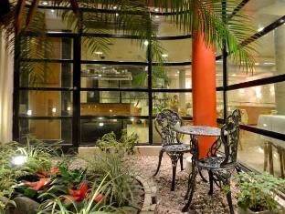 Sarmiento Palace Hotel Buenos Aires - Exterior