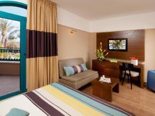 תמונות של מלון מג´יק סאנרייז קלאב אילת - הכל כלול