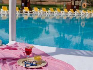 חוות דעת על מלון מג´יק סאנרייז קלאב אילת - הכל כלול
