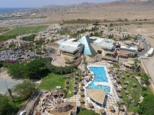 המלצות על מלון מג´יק סאנרייז קלאב אילת - הכל כלול