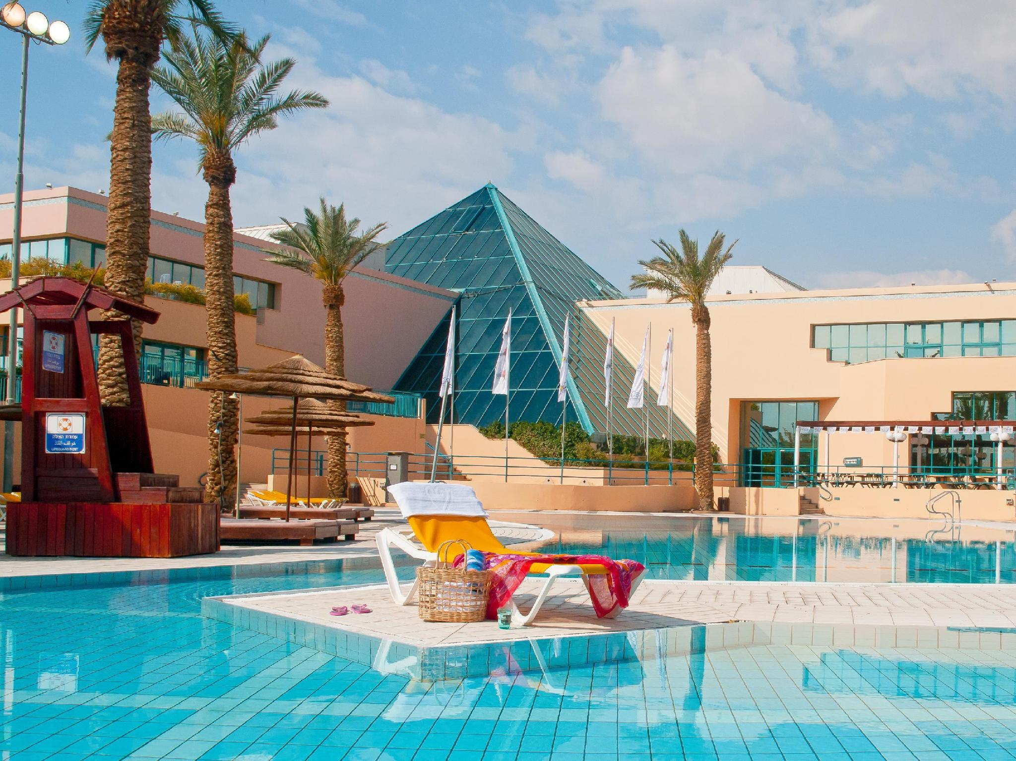 U Sunrise Club - All Inclusive - Hotels and Accommodation in Israel, Middle East