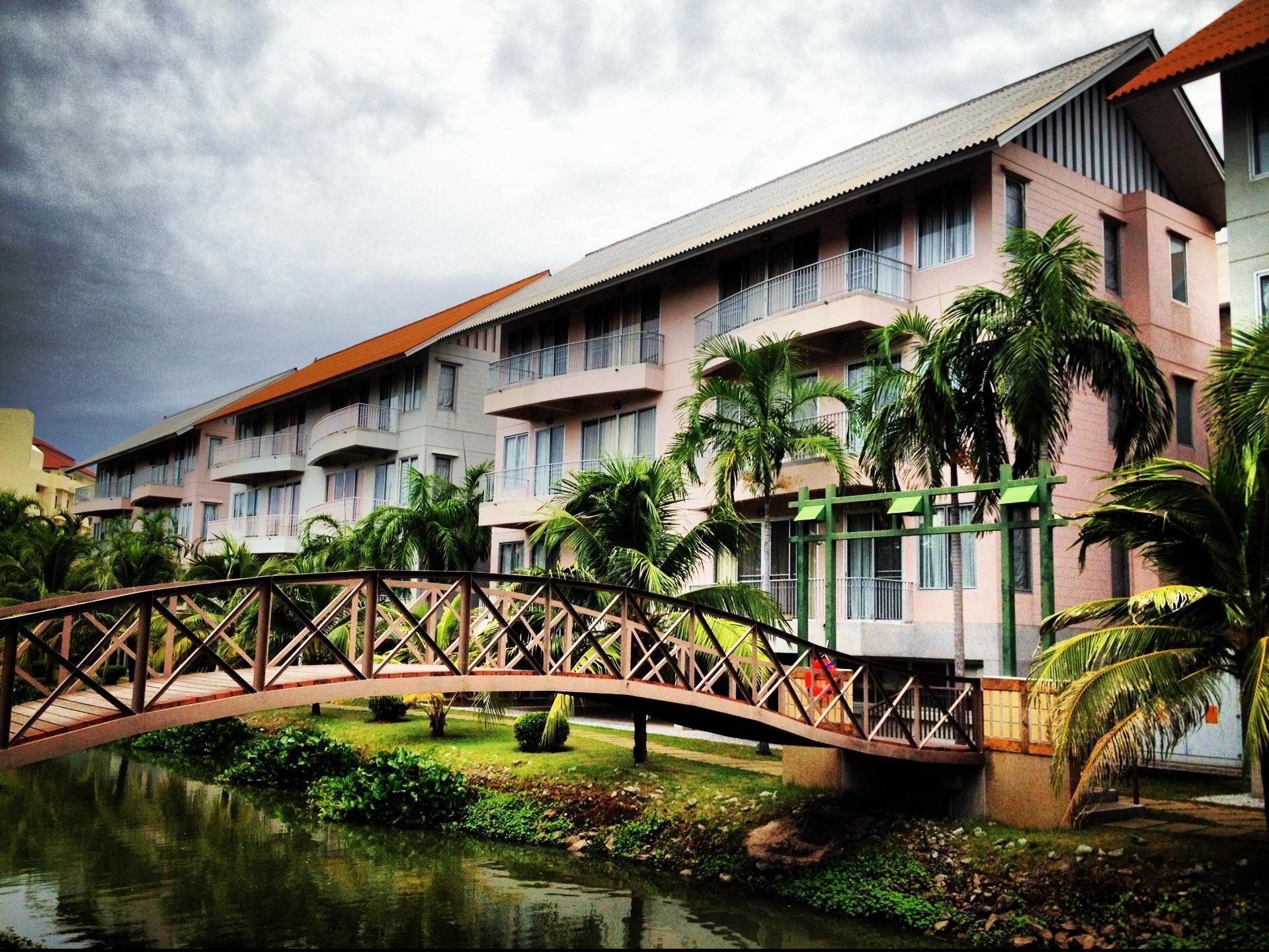 Hotell Leelawadee Lagoon Resort i , Pattaya. Klicka för att läsa mer och skicka bokningsförfrågan